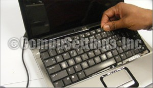 compuSettings, inc. Bronx, NY :Keyboard replacement
