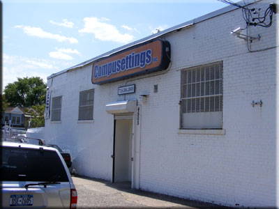 Computer Repair Service Compusettings , Inc. 4505 Park Avenue Bronx, NY 10457
