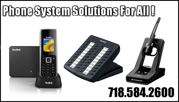 Phone Systems for Small Business, Computer Settings, Inc.