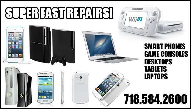Super Fast Repairs for all Devices - Computer Settings, Inc.