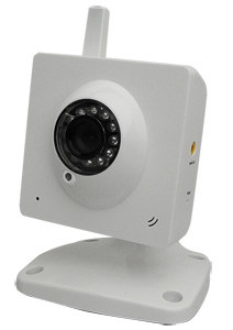 Stand Alone Ip Camera Low Cost Easy to install Compusettings, Inc.